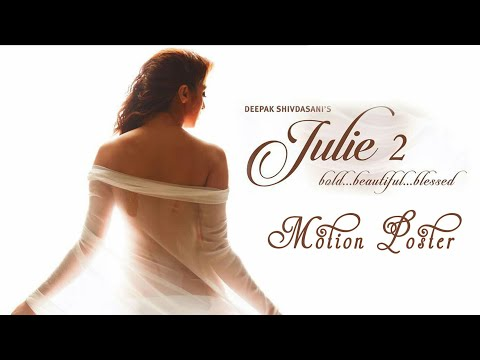 JULIE 2 Bollywood Movie Official Trailer 2017
