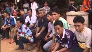 Khasi The Ethnic tribe in Bangladesh