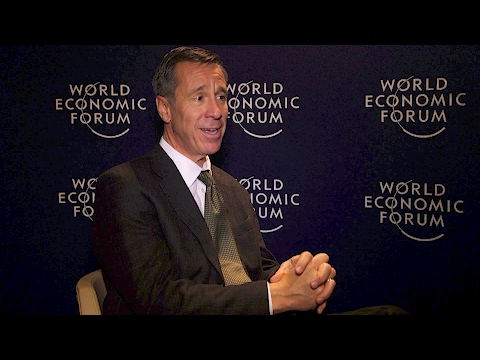 Marriott CEO Arne Sorenson reveals his travel hacks