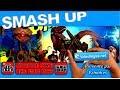 Vidéo: Smash Up