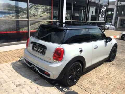 2017 Mini Cooper S Hatch 3 Door Auto For On Trader South Africa