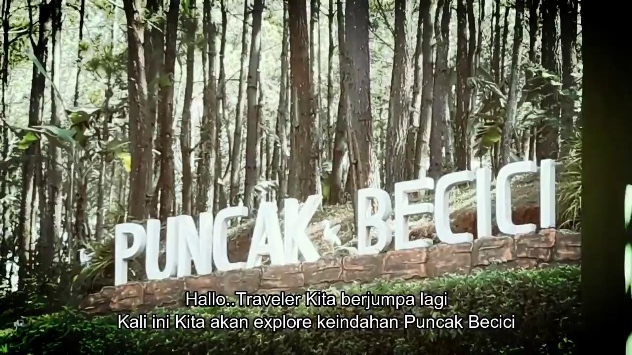 Obyek Wisata Puncak Becici Yogyakarta Bag 1