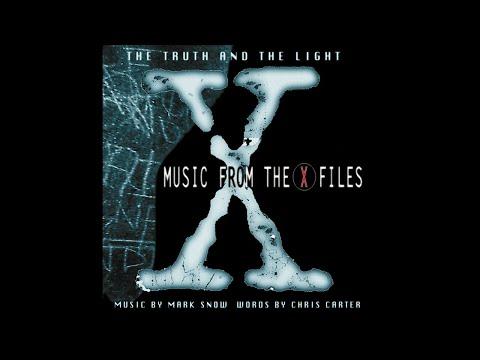 Mark Snow - Materia Primoris: The X-Files Theme (Main Title) (Official Audio)