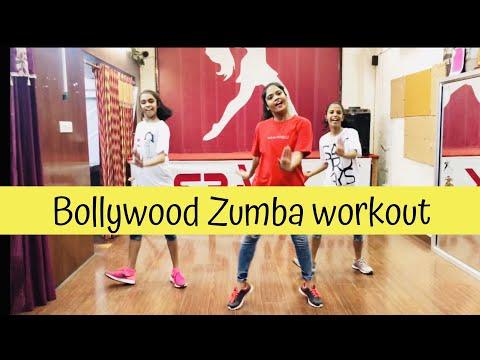 Zumba Dance Workout | Proper Patola & La la la | Neha kakkar & Badshah | Somya luhadia