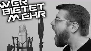 Musik-Experten bei WER BIETET MEHR!