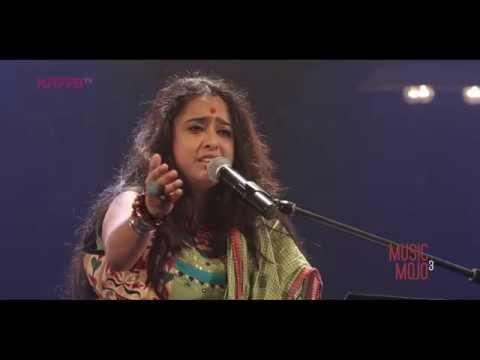 Syam Kanu - Folk Foundation - Music Mojo Season 3 - KappaTV