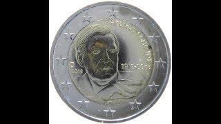 2 Euro Münzen Wert 2007 Nora Kdesign
