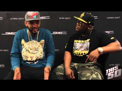 Joyner Lucas on Ross Capicchioni; Crazy...