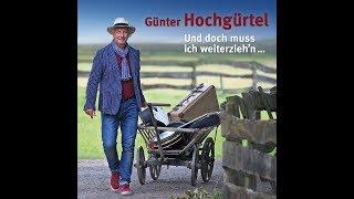 Eifeltroubadour Günter Hochgürtel