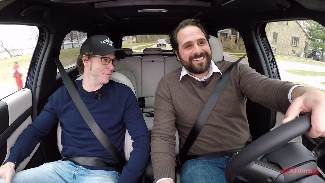 Car to Table: Episode 2 - Dan Fox