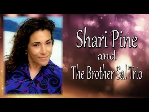 LIBW_0061 : SHARI PINE