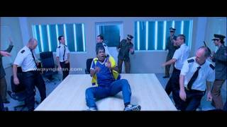 Super Hit Vadivelu Dance comedy Scene from Villu Ayngaran HD Quality