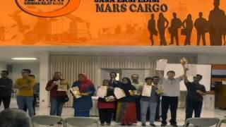 Peluang usaha Jasa Ekspedisi Kiriman Kilat Mars Cargo