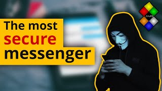 How to choose the most secure messaging app | Private messenger tutorial