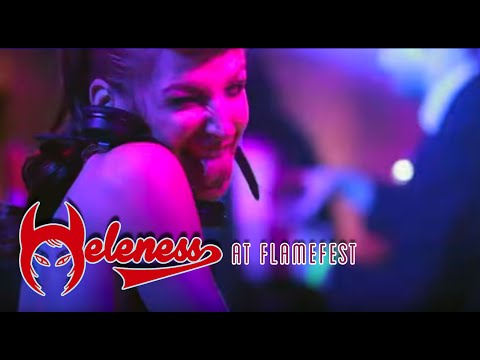 Heleness at Flamefest '15