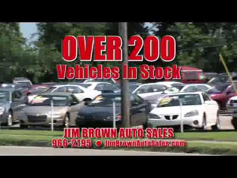 Jim Brown Auto Sales >> Jim Brown Auto Sales Wizard Of Oz Commercial Youtube