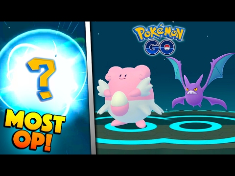 EVOLVING TO THE NEW MOST OP POKEMON IN POKEMON GO! First Generation 2 Pokemon Go Evolutions!