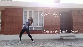 Exotic ft Pitbull - Priyanka chopra