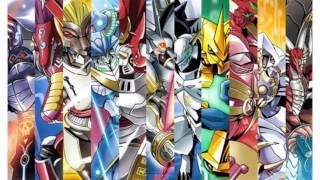 Historias Digitais: E05: Os 13 cavaleiros reais! (The 13 Royal Knights)