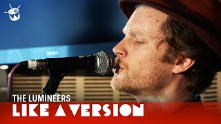 The Lumineers cover Talking Heads