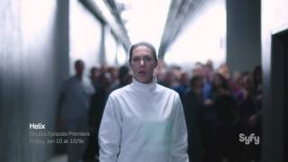 Helix Season 1 Two Weeks Trailer