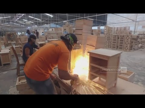 Industri dari Balik Jeruji - Spesial Program