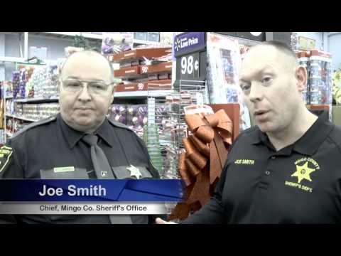 Shop with a Deputy