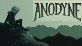 Anodyne [Part 3] High Peak Cliff Cavern