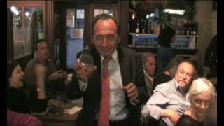 How to handle your Armagnac by Mr Jean Castarède