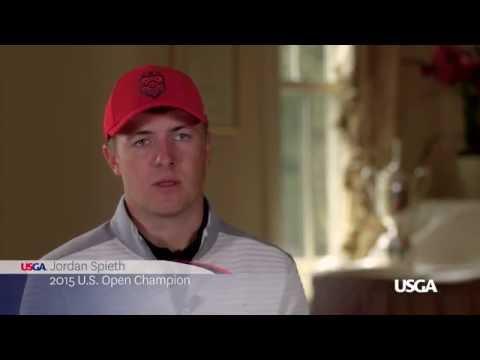 U.S. Open: Jordan Spieth's Oakmont Homework