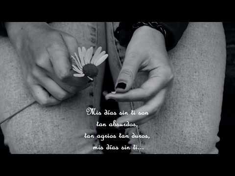 Mis dias sin ti - Shakira [LETRA]