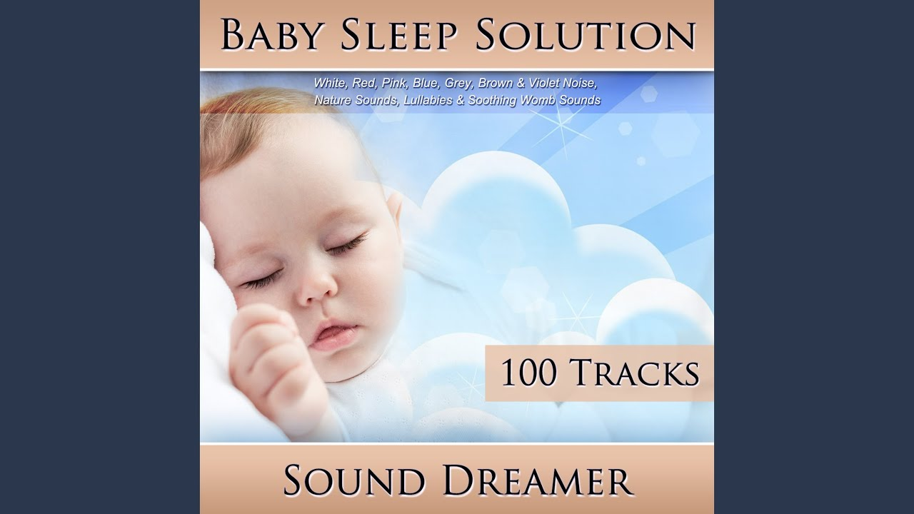White Noise (10 Minutes) (For Colic, Fussy, Restless ...
