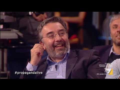 Propaganda Live - Puntata 03/05/2019