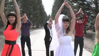 Сергей Данков - Свадьба, танцы до утра! (Искитим 2015г.)