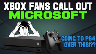 Microsoft Screws Up Again, Proves They Don't Want Anyone To Buy An Xbox! PS5 Here We Come!