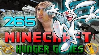 Minecraft: Hunger Games w/Mitch! Game 265 - Silly Bacon, Death match is for Kids!