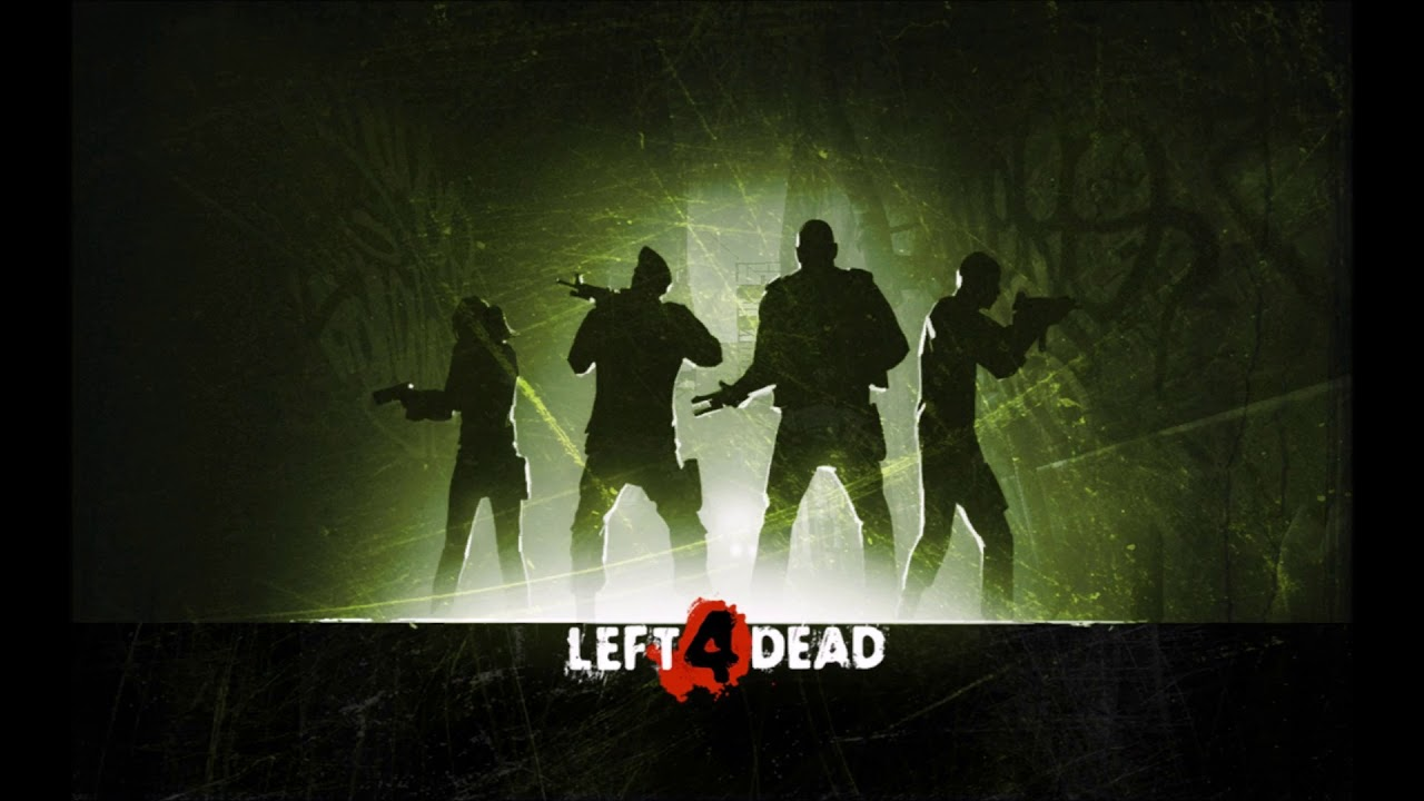 Official Left 4 Dead Original Soundtrack | Final Nail Theme! #1