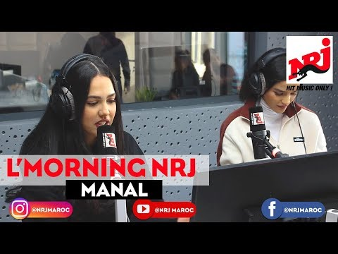 MANAL - MORNING NRJ 7/12