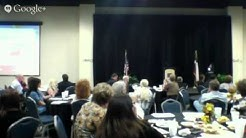 Cleburne Chamber of Commerce Quarterly Luncheon
