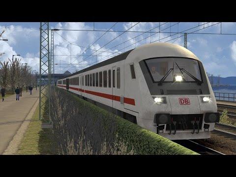 LET`S TEST Train SImulator 2014 / Mit dem IC Steuerwagen von vR durch`s Dreiländereck: Kommentierter Test von Lennart ------------------------ Lennart bei Facebook: https://www.facebook.com/lennartrw Lennart`s Webseite:  http://lennartrw.weebly.com/ ------------------------ Wir testen heute das neuerschienene Addon von virtualRailroads, nämlich die BR 120+ IC Steuerwagen Expert Line. Unterwegs sind wir von Lindau nach Bregenz. Ich wünsche euch viel Spaß und würde mich sehr freuen, wenn ihr das Video bewerten und kommentieren würdet! ------------------------ Strecke: Dreiländereck(Three-Country-Corner-Route,3CCR) http://www.justtrains.net/product/three-country-corner-route-download  Rollmaterial: BR 120+IC Steuerwagen Expert Line von vR http://www.virtual-railroads.de/expert-line/db-br120-bpmbdzf.html  ------------------------ Viel Spaß!