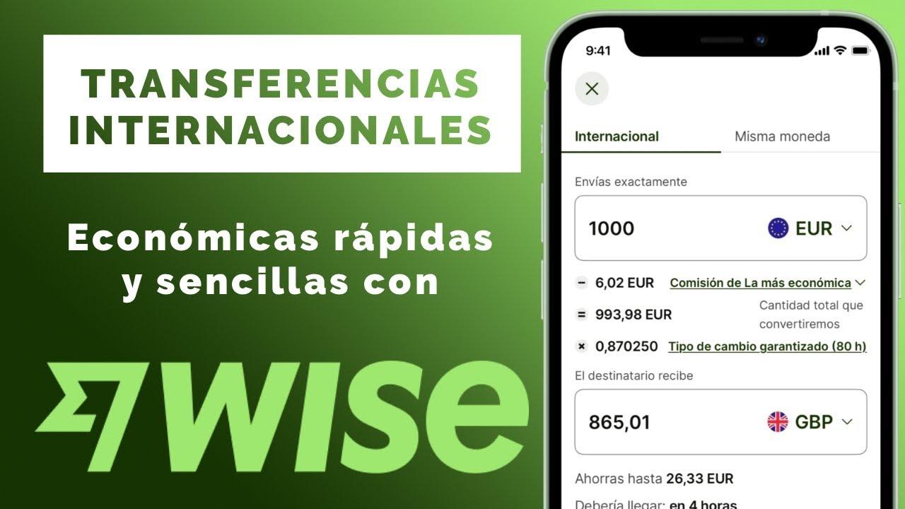 Download ≫ ¿Qué es y cómo funciona Wise? - Tutorial Paso a Paso con Transferencia Real【2021】