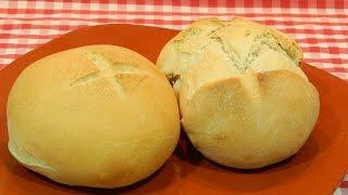 Cómo hacer pan casero de forma fácil