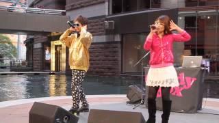 2012.11.28発売アルバム「恋するライオン」に収録されているダンシング...