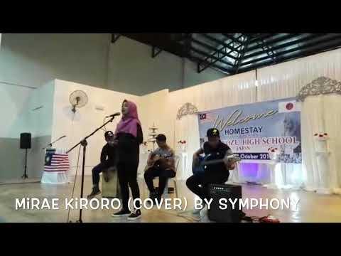 symphony - Mirae Kiroro (cover)