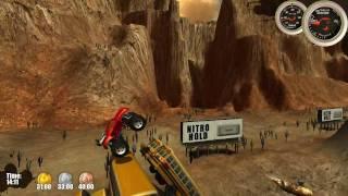 [PC] Monster Trucks Nitro - Level 2 [HD]