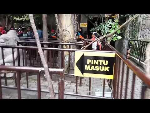Rumah Hantu Jatim Park 1