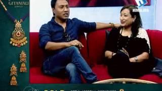 Jeevan Sathi With Narayan Puri ( Guest: Deepak Bajhracharya And His Lifepartner Amira Bajracharya )