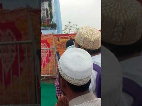 molana mufaddal sefuddin 19 - 6 - 2019 in indoar airpote