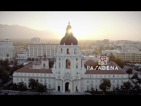 Today Like Every Other Day In Pasadena, CA