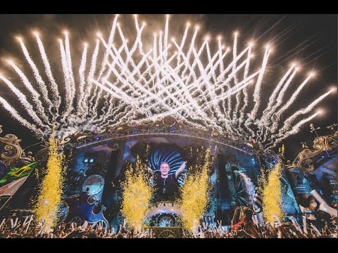 Tomorrowland Brasil 2016 | Armin van Buuren